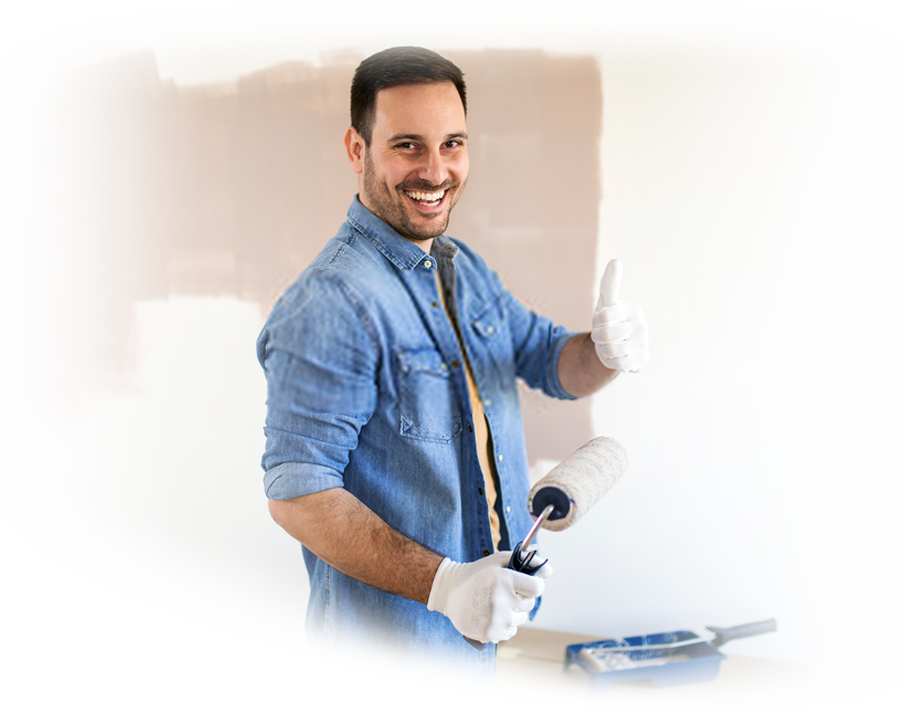 One point solution for all your Painting needs since 1992