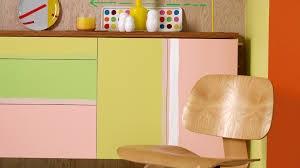 What is the perfect way to paint wooden furniture?