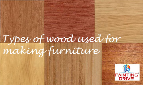 Which Is The Best Types Of Wood For, Types Of Wood Furniture